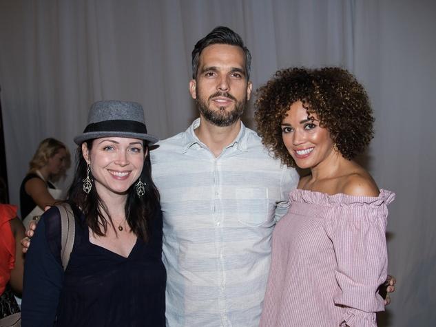 Karen Soltero, David Nix, Alika Ray