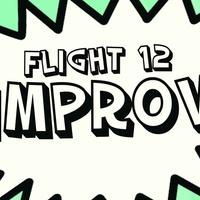 Flight 12 Improv at UT Arlington