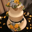 4, Frank Billingsley, Kevin Gillard, wedding, December 2012, wedding cake