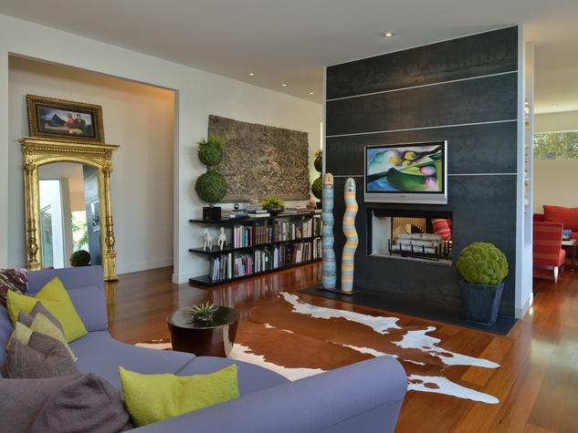 4 On the Market 2401 Morse St. Carol Barden-designed home February 2015