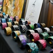 27. The Hanh Collection bracelets at the Hanh Tran Gallery opening June 2014