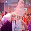 Fresh Arts Gum Ball Gala 2015 Mark Sullivan and Kathryn Lott