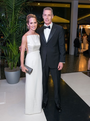 News, Shelby, Museum of Fine Arts gala, Oct. 2015, Martha Long, Sean Wade