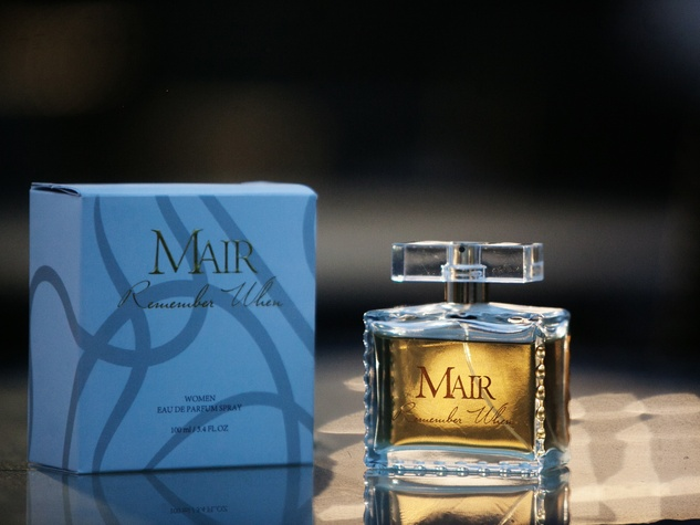 Mair Remember When fragrance