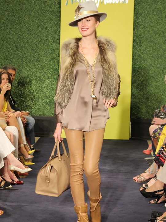 Neiman Marcus, trend report, Fall 2012, August 2012, big handbag, leather pants,