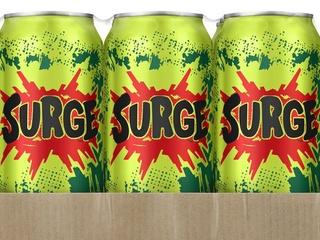 Surge cola