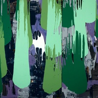 """Janette Kennedy Gallery presents """"Into Arcadia"""""""