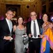 David Gerger, from left, Carolyn and Paul Landen and Heidi Gerger at the Da Camera Gala April 2014