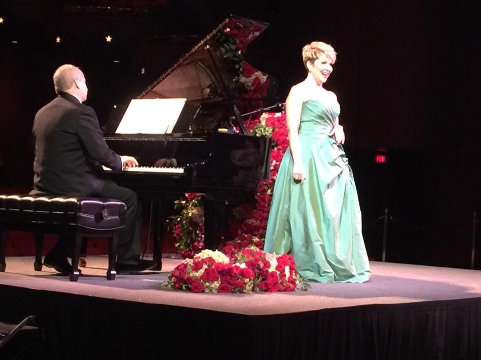News, Shelby, Houston Grand Opera 60th anniversary, March 2015