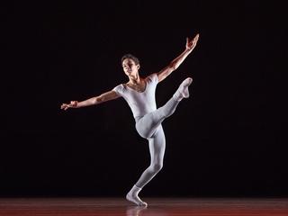 Mejia Ballet International