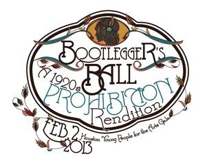 Bootlegger's Ball: A 1920s Prohibition Rendition