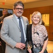 Keith and Jyl Calcote at IW Marks Jewelers