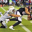 Texans Chargers touchdown stretch