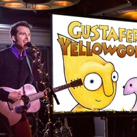 Austin Scottish Rite Theater presents Gustafer Yellowgold