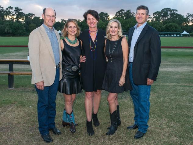 News, Shelby, Nature Conservancy gala, Oct. 2015, David Pruner, Alie Pruner, Laura Huffman, Dee Boswell, Jeff Boswell