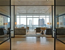 Candy Evans: Ross Perot Jr.'s W Dallas Victory penthouse can be yours for $11 million