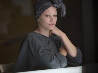 Elizabeth Banks in The Hunger Games: Mockingay - Part 1