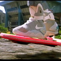 Places_Shopping_Tipping Point_Nike RT High Marty McFly_tennies