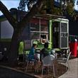 Austin Photo: Places_Food_lukes_inside_out_exterior