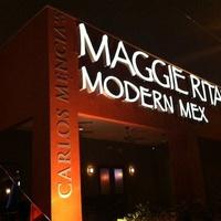 Maggie Rita's