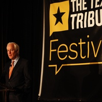 Austin Photo Set: News_Karen Brooks_Texas Tribune Festival_September 2011_keynote