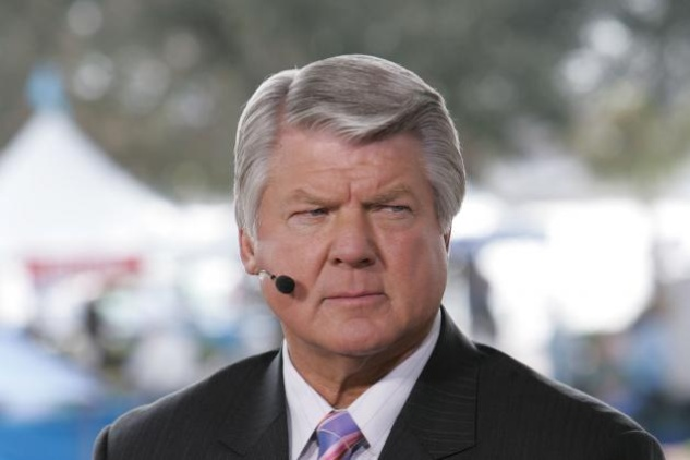 Jimmy Johnson TV
