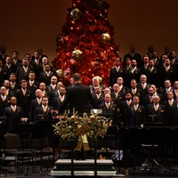 Richardson Symphony Orchestra presents Holiday Classics with Turtle Creek Chorale