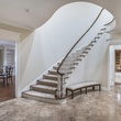 4009 Armstrong staircase