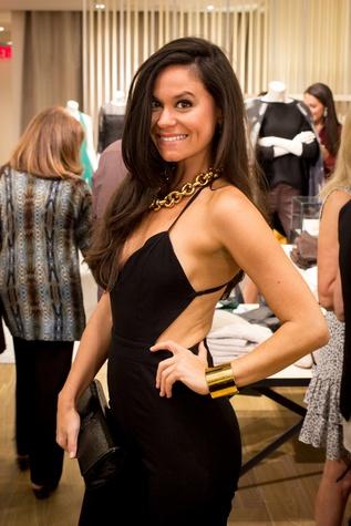 News, Shelby, Intermix opening, Oct. 2015 Natassia McMillian