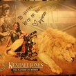 Kendall Jones at hunting expo NRG Park August 2014 autograph