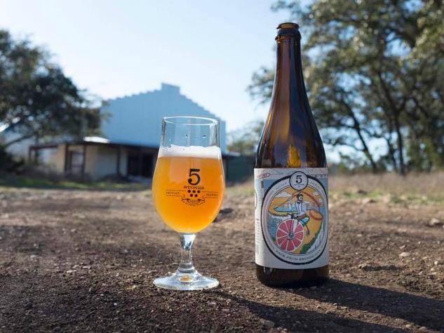 5 Stones Brewery