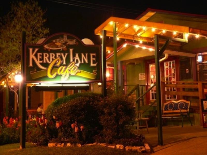 Kerbey Lane Cafe Austin Tx