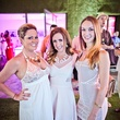 23 Keely T., from left, Rachel Romaguera and Lindsey Hardouin at A Night in Havana July 2014