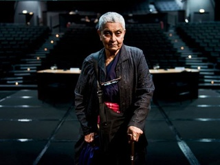 """Lecture: """"Lessons from My Travels"""" by Gayatri Spivak, expert in Postcolonial Literature"""