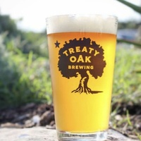 Little Darlin' presents Treaty Oak Pint Night