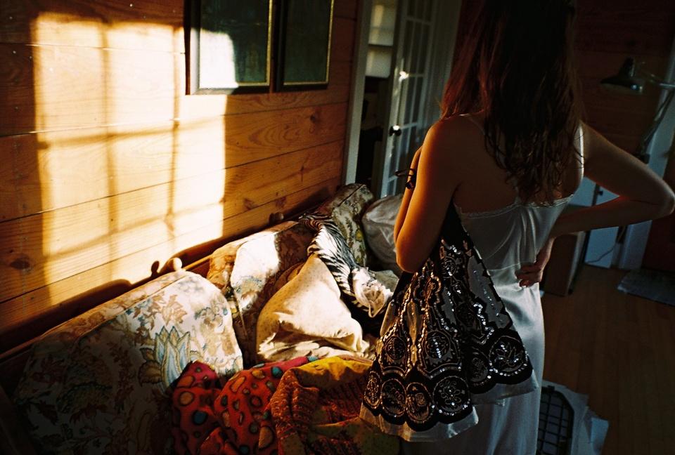 Austin Photo Set: Photo Essay_Katherine Squier_Summer in Austin_getting ready2