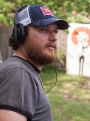 Austin director Bryan Poyser