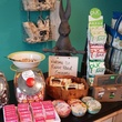 Rabbit Food Grocery_vegan store_opening_interior