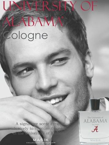 Masik Collegiate Fragrances University of Alabama