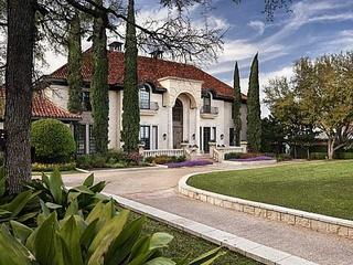 Pascal Lane home