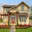 Home at Goodnight Ranch Austin master-planned community