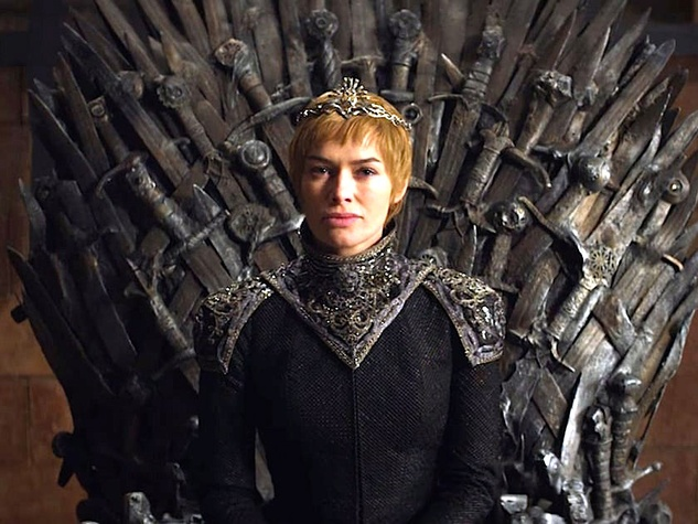 Houston, game of thrones, July 2017, cersei