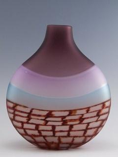Kittrell/Riffkind Art Glass