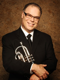 Jeff Tyzik of Dallas Symphony Orchestra