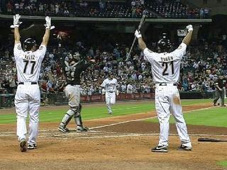 News_Houston Astros_Astros_winning_baseball players