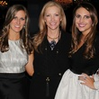 Caitlyn Mullanix, Rhonda Sargent Chambers, Chelsea Brogdon