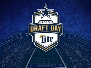 Dallas Cowboys Draft Party