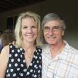 Susan Rowe and Al Galik Houstonians in Park City Utah August 2014