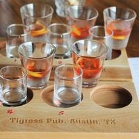 Austin Negroni Tigress Pub