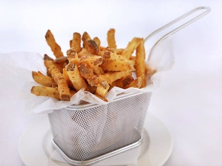 Austin joint's famous french fries rank among the best in U.S.
